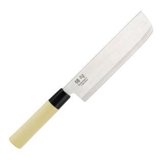 Couteau yakitori CHROMA nakiri HY6