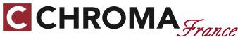 Chroma France logo