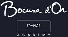 Partenaire de la Team France au Bocuse d'Or