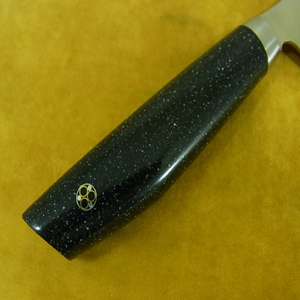 Couteau japonais Kasumi VG10