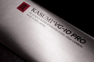 Kasumi pro vg-10