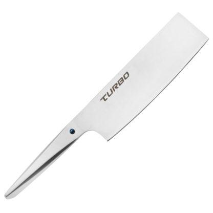 Couteau à légumes traditionnel S36 Chroma Porsche Turbo