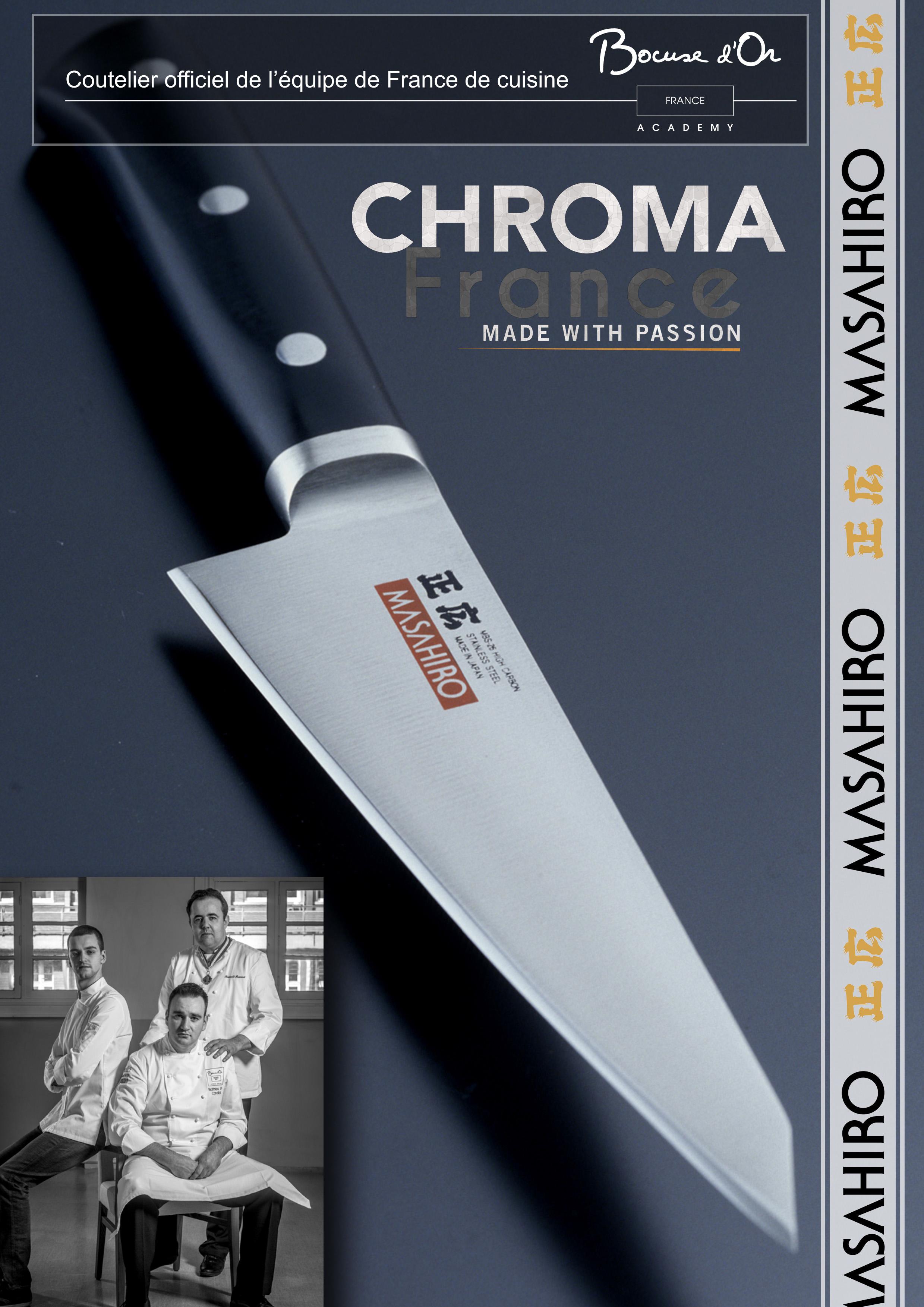 Couteau japonais le meilleur des couteaux de cuisine - Les couteaux de cuisine ...