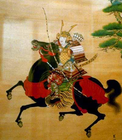 L'arc, première arme du samouraï (et non le sabre) 1