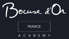 Chroma France, partenaire de la Team France au Bocuse d'Or