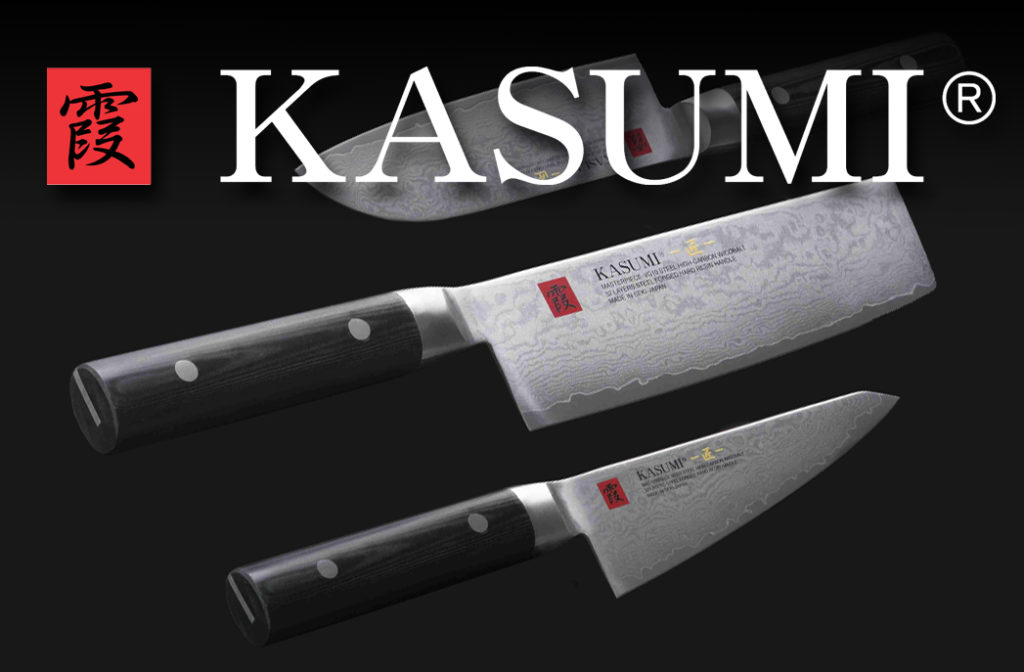 Couteaux Kasumi
