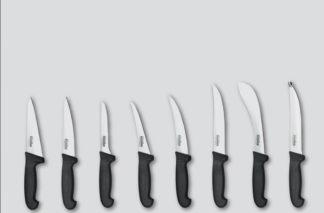 Couteaux de Boucher