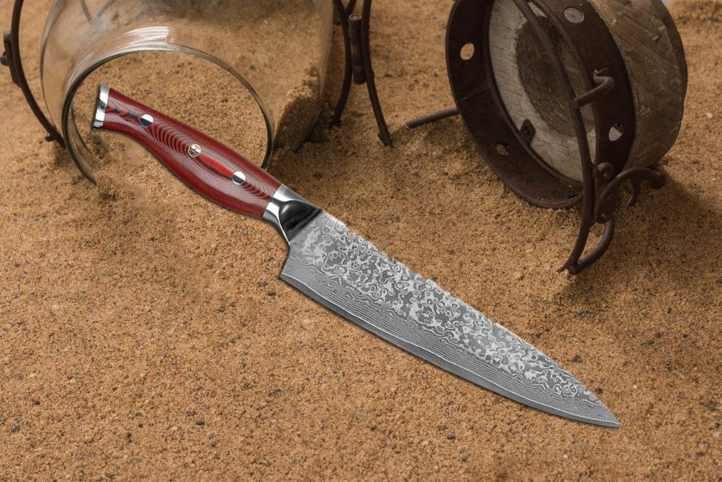 Couteaux Unicorn catégorie