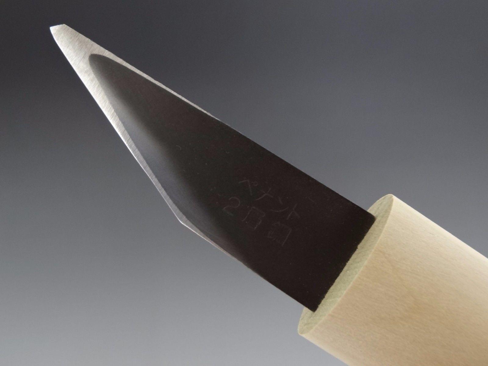 Kiridashi Couteaux japonais