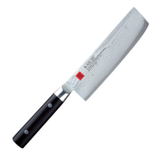 Couteau japonais Nakiri Kasumi Damas