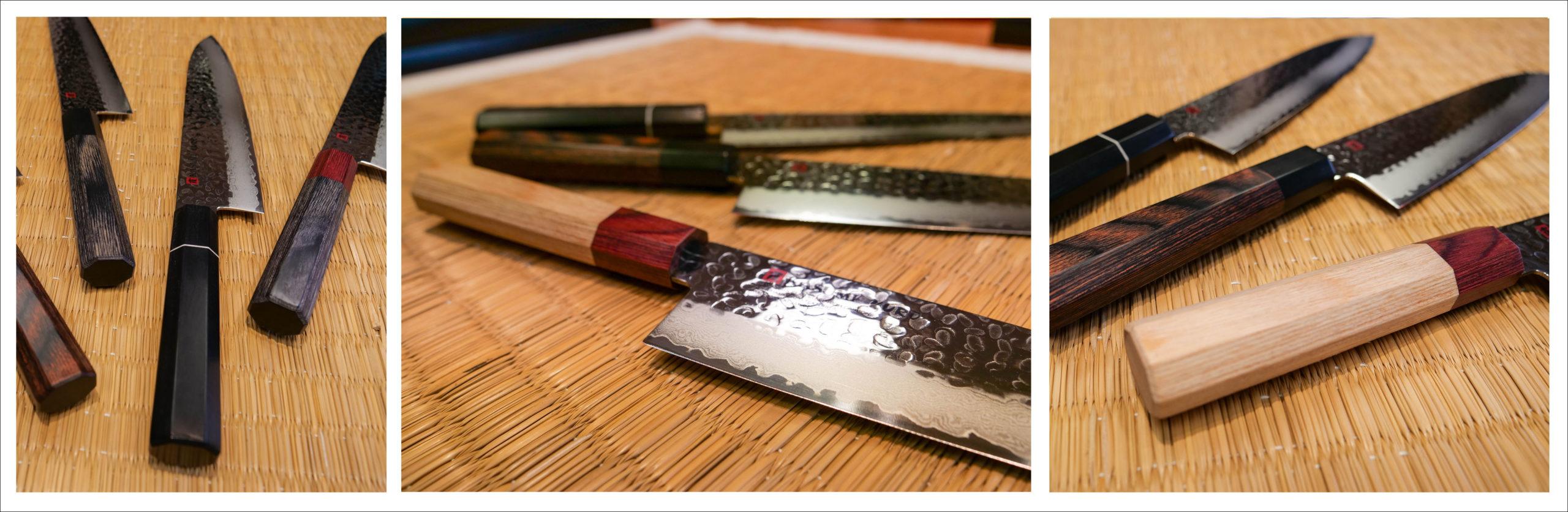 Kuro manches de couleurs